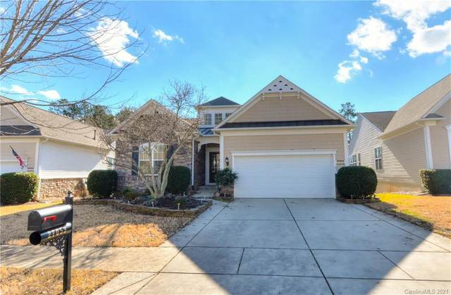27053 Sanderling Court, Indian Land, SC 29707 (#3695696) :: BluAxis Realty