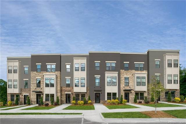 445 Dan River Way 1013C, Charlotte, NC 28211 (#3695699) :: High Performance Real Estate Advisors