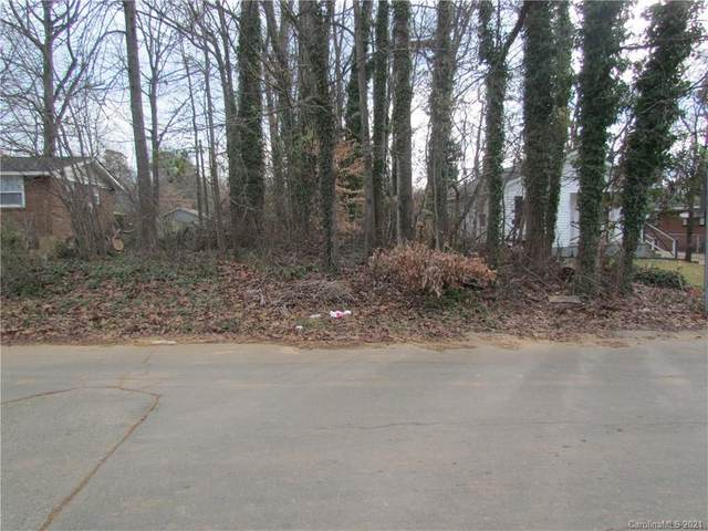 000 Mcarthur Avenue Lot 16, Charlotte, NC 28206 (#3695710) :: The Mitchell Team