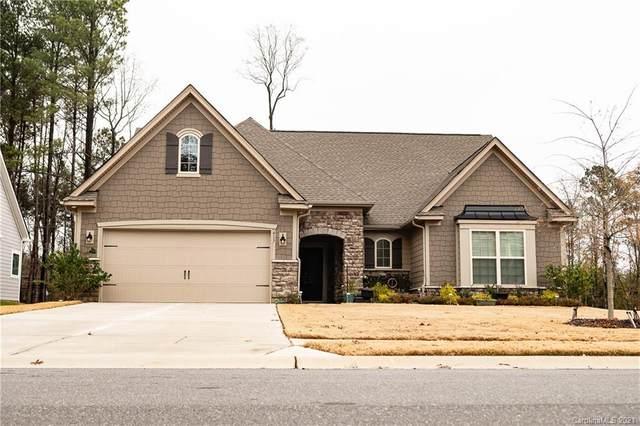 417 Moses Drive, Indian Land, SC 29707 (#3695726) :: Robert Greene Real Estate, Inc.