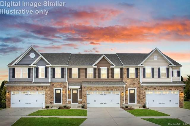 135-D Beacon Drive 1006D, Mooresville, NC 28117 (MLS #3695738) :: RE/MAX Journey