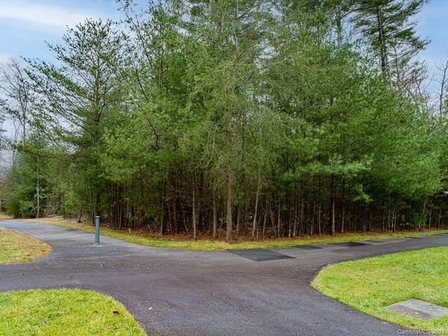 180 Valley Springs Road #50, Asheville, NC 28803 (#3695743) :: Robert Greene Real Estate, Inc.