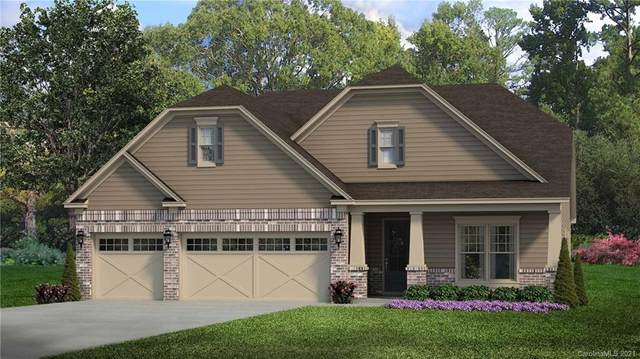 3054 Feathers Drive #91, York, SC 29745 (#3695746) :: Ann Rudd Group