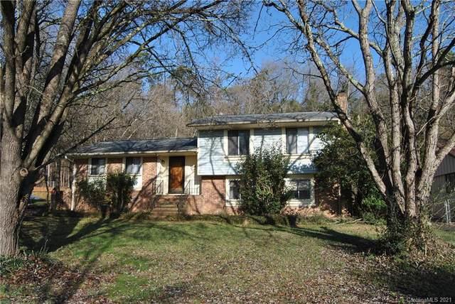 1420 Gaston Way, Dallas, NC 28034 (#3695758) :: LePage Johnson Realty Group, LLC