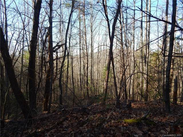 00 Hilltop View Drive Lot 4, Fletcher, NC 28732 (#3695778) :: LePage Johnson Realty Group, LLC