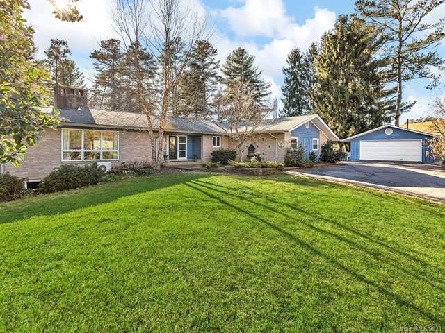 1809 Jones Cove Road, Clyde, NC 28721 (#3695779) :: LePage Johnson Realty Group, LLC