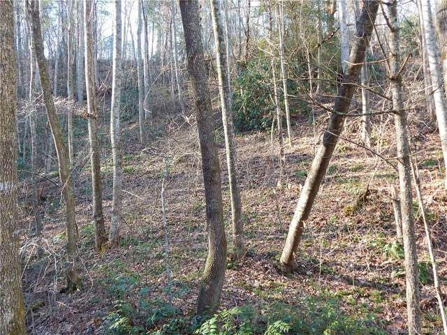 00 Hilltop View Drive Lot 11, Fletcher, NC 28732 (#3695791) :: TeamHeidi®