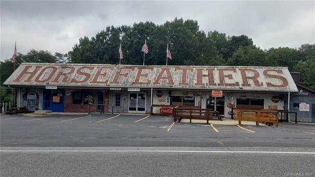3746 Mount Pleasant Road, Sherrills Ford, NC 28673 (#3695792) :: LePage Johnson Realty Group, LLC
