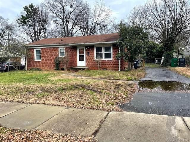 4218 Tillman Road, Charlotte, NC 28208 (#3695802) :: LePage Johnson Realty Group, LLC