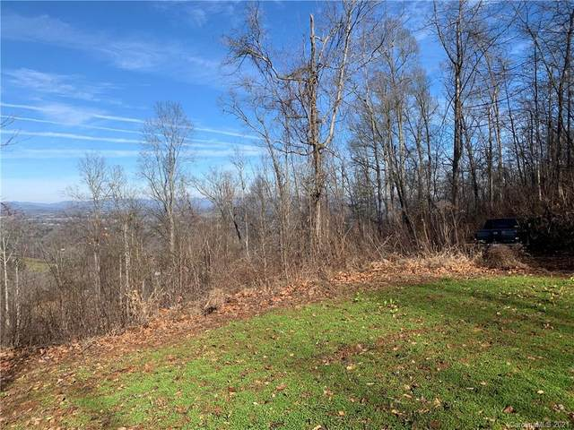 99999 High Top Mountain Road, Leicester, NC 28748 (#3695807) :: LePage Johnson Realty Group, LLC