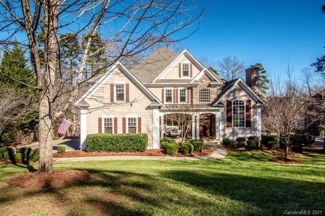 128 Wild Harbor Road, Mooresville, NC 28117 (#3695844) :: LePage Johnson Realty Group, LLC