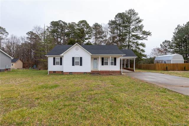 108 Black Rock School Road, Cherryville, NC 28021 (#3695854) :: Austin Barnett Realty, LLC