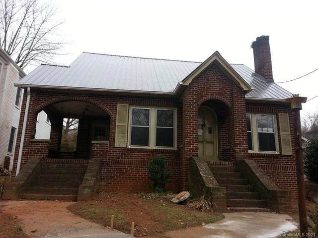 215 Norwood Street, Lenoir, NC 28645 (#3695855) :: LePage Johnson Realty Group, LLC