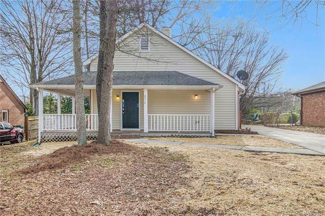 8314 Country Oaks Road, Charlotte, NC 28227 (#3695875) :: BluAxis Realty