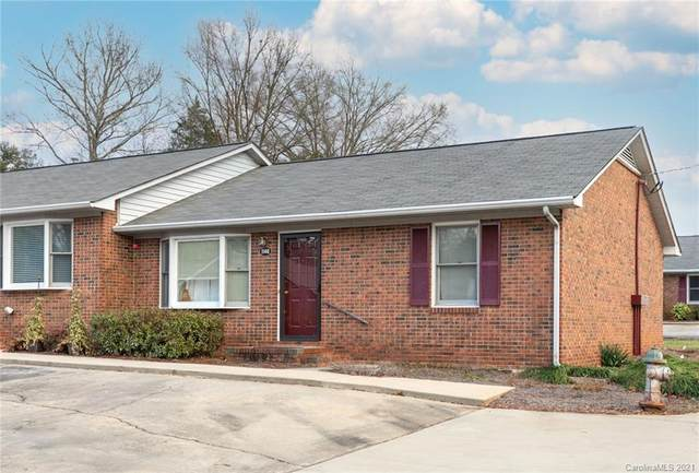 1140 Mckinnon Drive, Rock Hill, SC 29732 (#3695880) :: Austin Barnett Realty, LLC