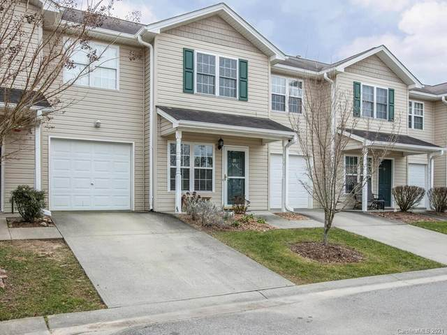 30 Chesire Way, Fletcher, NC 28732 (#3695894) :: BluAxis Realty
