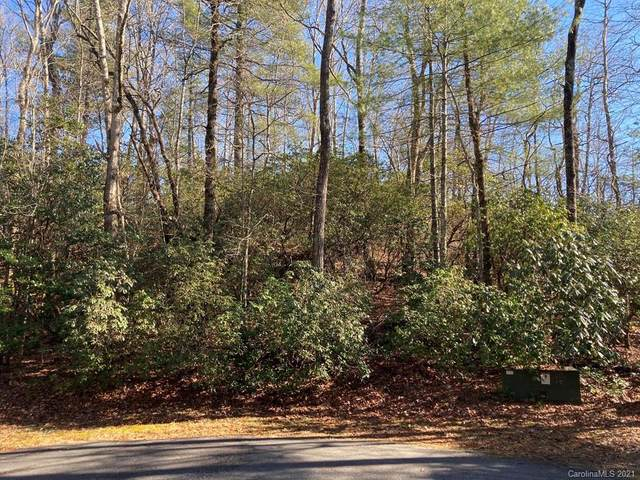 Lot 48 Svgata Court, Brevard, NC 28712 (#3695900) :: BluAxis Realty