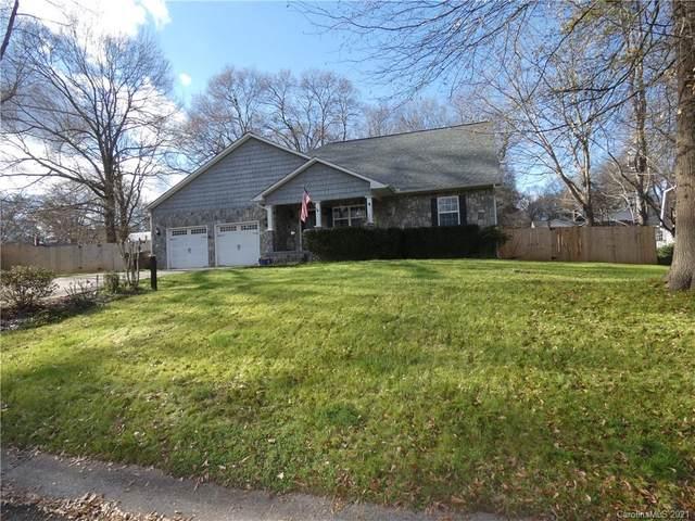 838 Graham Street E, Shelby, NC 28150 (#3695916) :: LePage Johnson Realty Group, LLC