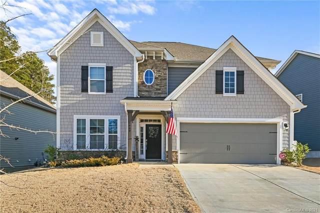 3949 Lake Breeze Drive #15, Sherrills Ford, NC 28673 (#3695924) :: LePage Johnson Realty Group, LLC
