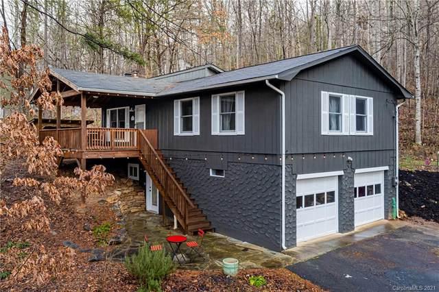 15 Smokey Mountain Drive, Swannanoa, NC 28778 (#3695930) :: LePage Johnson Realty Group, LLC