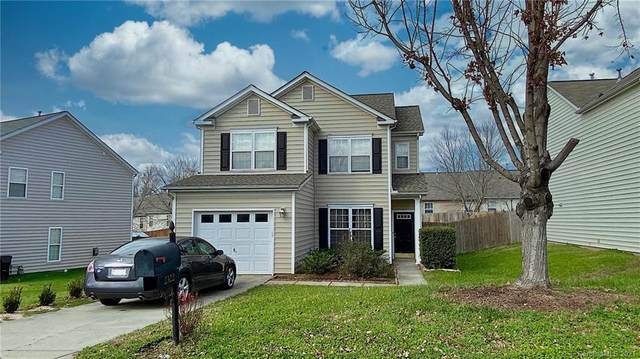 2322 Mirage Place, Fort Mill, SC 29708 (#3695951) :: LePage Johnson Realty Group, LLC