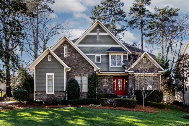 320 Anthony Circle, Charlotte, NC 28211 (#3695954) :: LePage Johnson Realty Group, LLC
