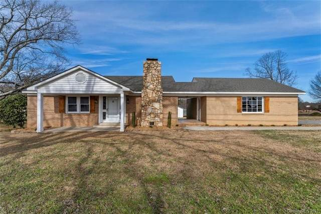 1311 Philbeck Road, York, SC 29745 (#3695959) :: Stephen Cooley Real Estate Group