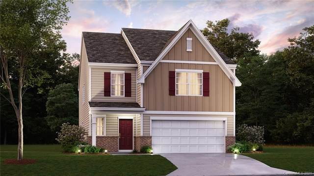 2912 Loveday Drive, Monroe, NC 28110 (#3695969) :: Austin Barnett Realty, LLC