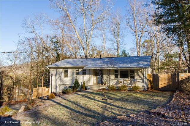 196 Saint Johns Street, Arden, NC 28704 (#3695970) :: LePage Johnson Realty Group, LLC