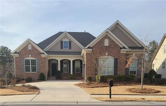 16834 Coves Edge Lane, Charlotte, NC 28278 (#3695985) :: Burton Real Estate Group