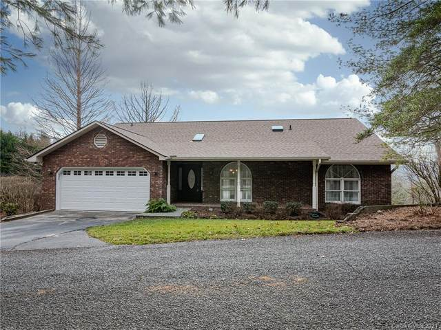 156 Circle Top Drive, Hendersonville, NC 28739 (#3696044) :: LePage Johnson Realty Group, LLC