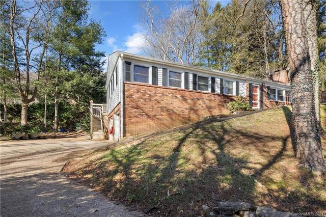 432 Kenilworth Road, Asheville, NC 28805 (#3696068) :: LePage Johnson Realty Group, LLC