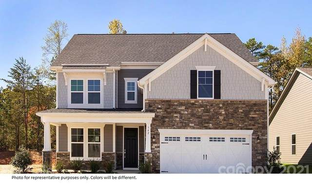 2661 Suffolk Place #108, Fort Mill, SC 29715 (#3696069) :: Puma & Associates Realty Inc.