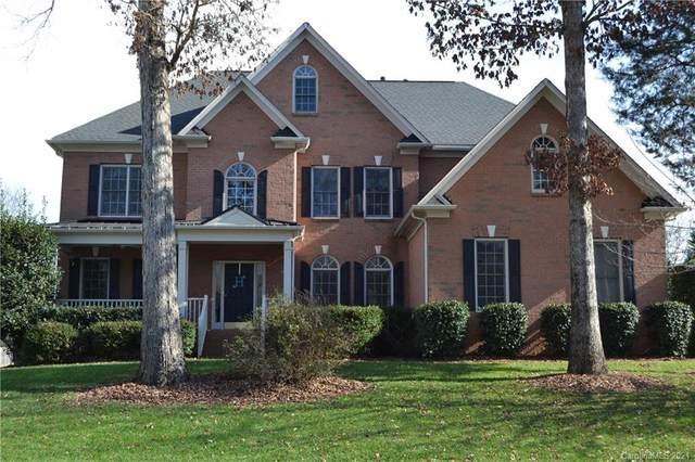 5600 Silver Creek Drive, Waxhaw, NC 28173 (#3696082) :: Carolina Real Estate Experts