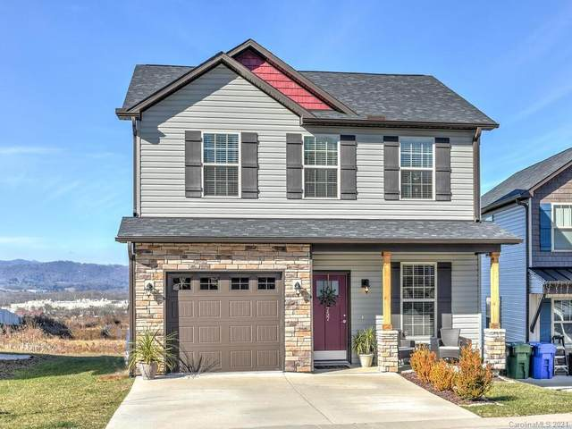 757 Cardwell Lane #04, Fletcher, NC 28732 (#3696085) :: Bigach2Follow with Keller Williams Realty