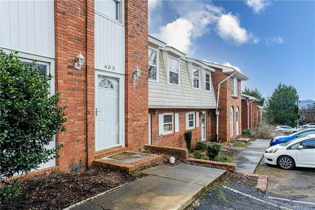 403 Southway Garden Road, Arden, NC 28704 (#3696139) :: LePage Johnson Realty Group, LLC