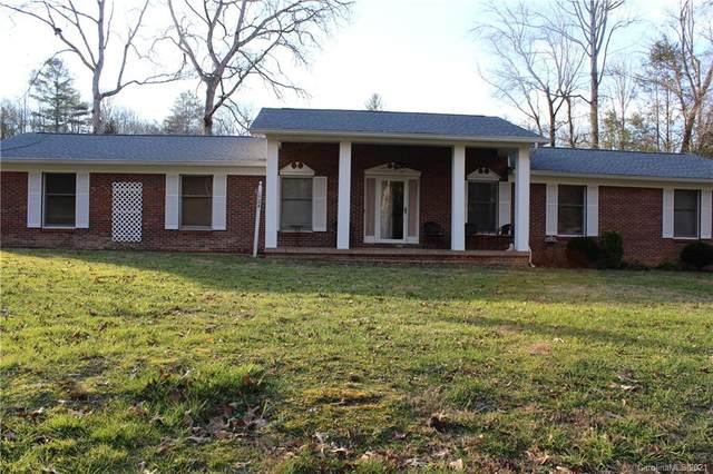 24 Greenwood Forest Drive, Etowah, NC 28729 (#3696144) :: LePage Johnson Realty Group, LLC