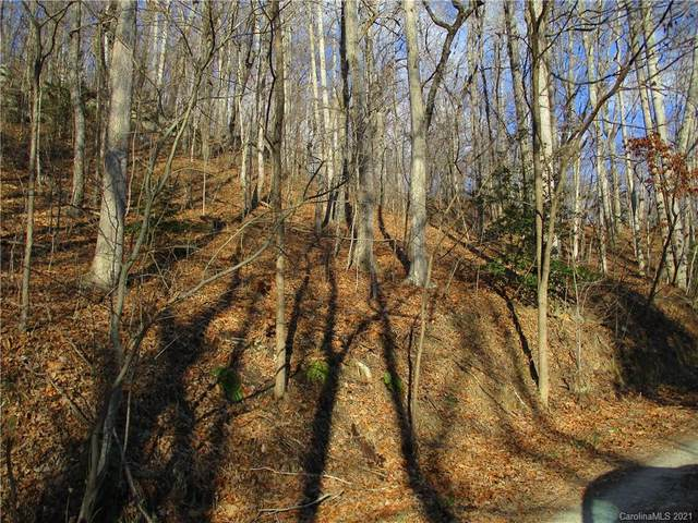 TBD Willow Bend Road, Hendersonville, NC 28791 (MLS #3696145) :: RE/MAX Journey