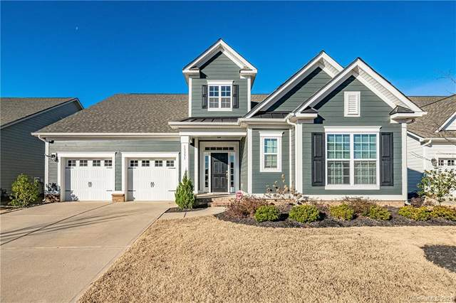 13331 Union Square Drive, Huntersville, NC 28078 (#3696156) :: Home and Key Realty