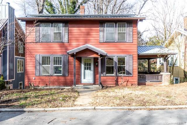 98 Houston Street, Asheville, NC 28801 (#3696187) :: TeamHeidi®