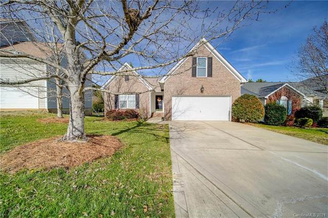 6898 Fenwick Drive, Indian Trail, SC 28079 (#3696195) :: BluAxis Realty