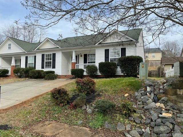 1326 Pampas Circle, Rock Hill, SC 29730 (#3696196) :: High Performance Real Estate Advisors
