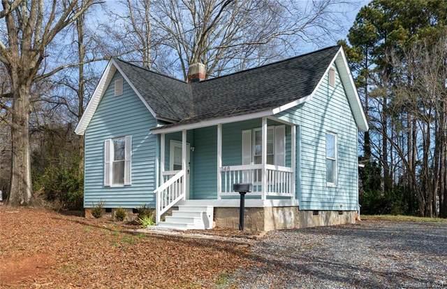 348 Laurens Street, Rock Hill, SC 29730 (#3696199) :: BluAxis Realty