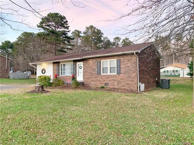301 Valdese Drive, Morganton, NC 28655 (#3696200) :: LePage Johnson Realty Group, LLC
