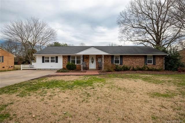 204 Roxford Road, Kings Mountain, NC 28086 (#3696233) :: MartinGroup Properties