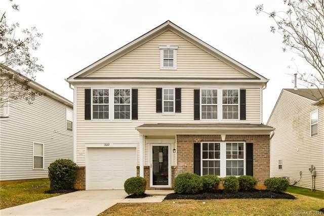 3022 Meadow Knoll Drive, Charlotte, NC 28269 (#3696243) :: LePage Johnson Realty Group, LLC