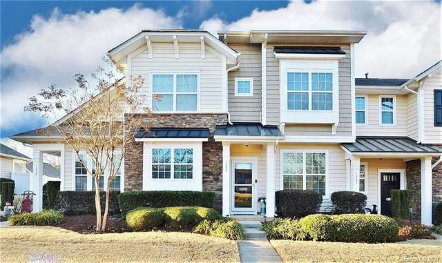 123 Leyton Loop B, Mooresville, NC 28117 (#3696258) :: The Premier Team at RE/MAX Executive Realty