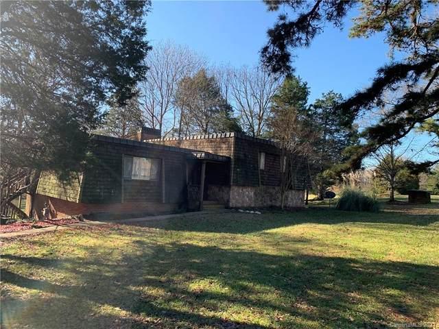 8340 Brief Road, Mint Hill, NC 28227 (#3696261) :: MartinGroup Properties
