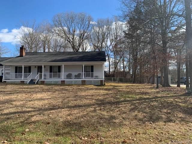 1488 Alberry Avenue, Lincolnton, NC 28092 (#3696266) :: Robert Greene Real Estate, Inc.