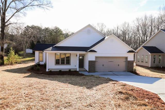 429 Old Speedway Drive NW, Concord, NC 28027 (#3696267) :: LePage Johnson Realty Group, LLC